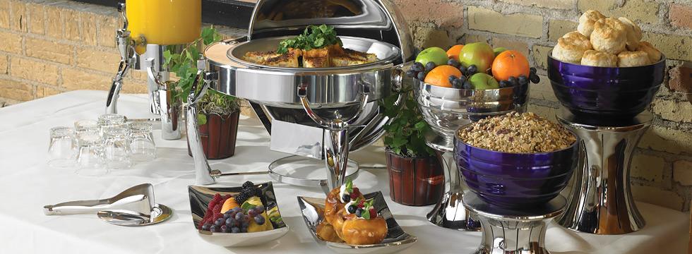 Vollrath - gastro vybavení kuchyní, jídelen a restaurací