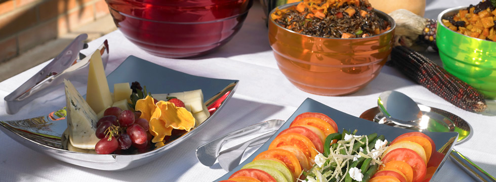 Vollrath - gastro vybavenie pre kuchýň, jedální a reštaurácií